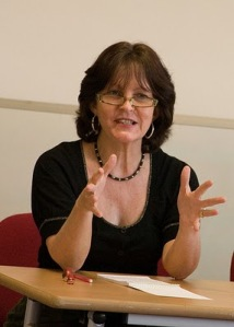 Professor Tina Beattie