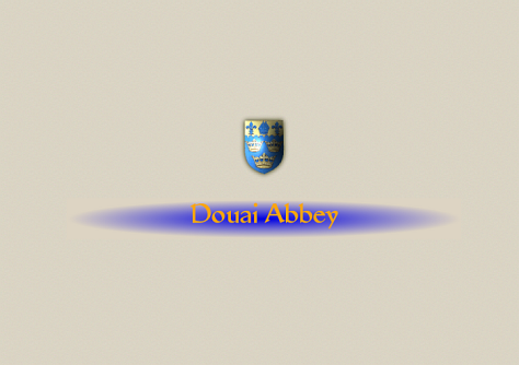 abbey entry page