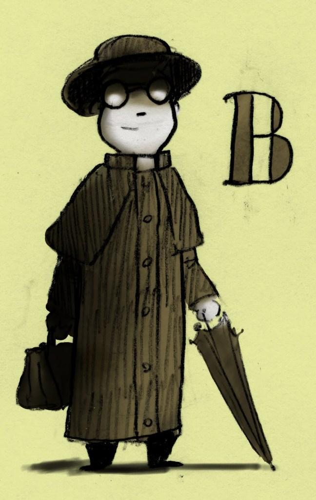 Fr Brown