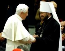Vatican Pope Concert
