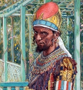 Herod - a man of pragmatism not principle
