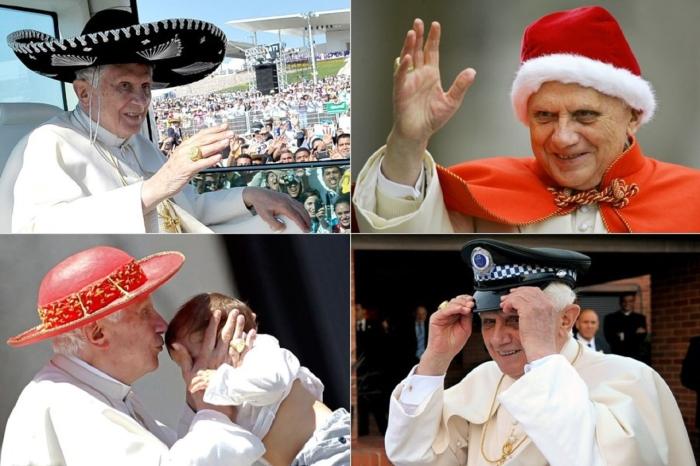 Benedict-XVI