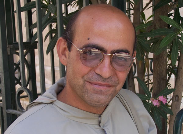Fr Francois Mourad, martyred in hatred of the Faith, 23 June 2013