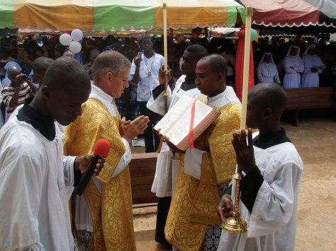 gospel proclamation