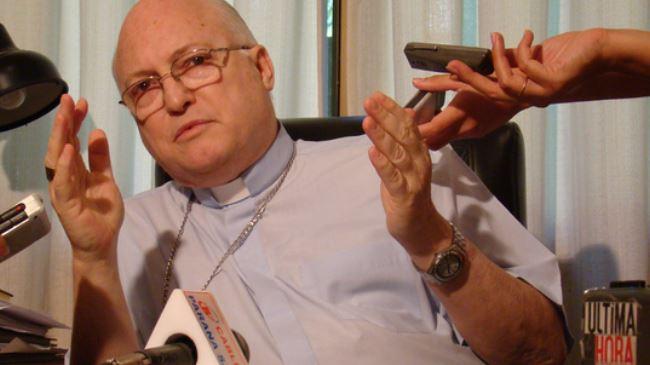 Bishop Livieres