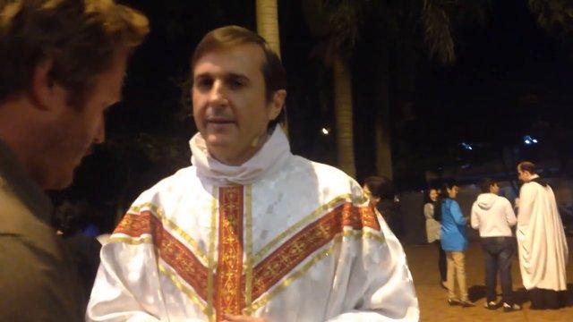 Carlos Urrutigoity