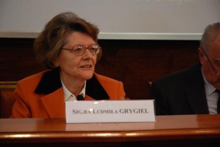 Ludmila Grygiel