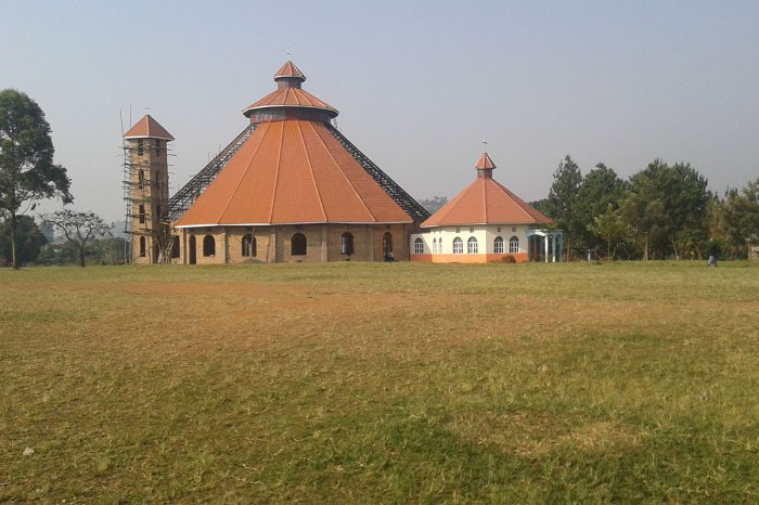 church-in-uganda