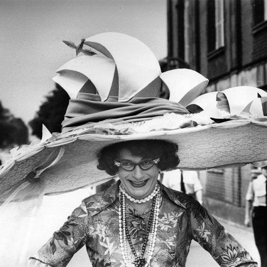 June-1976-Wearing-Sydney-Opera-House-Hat