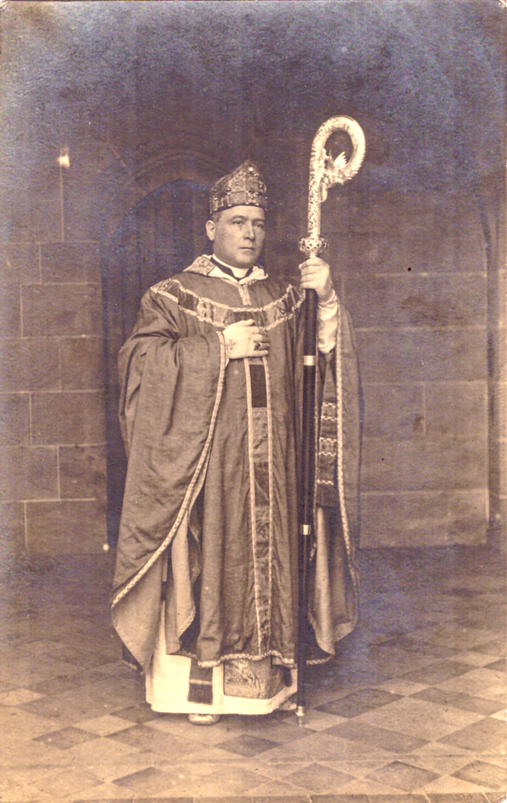 Bishop of Malta