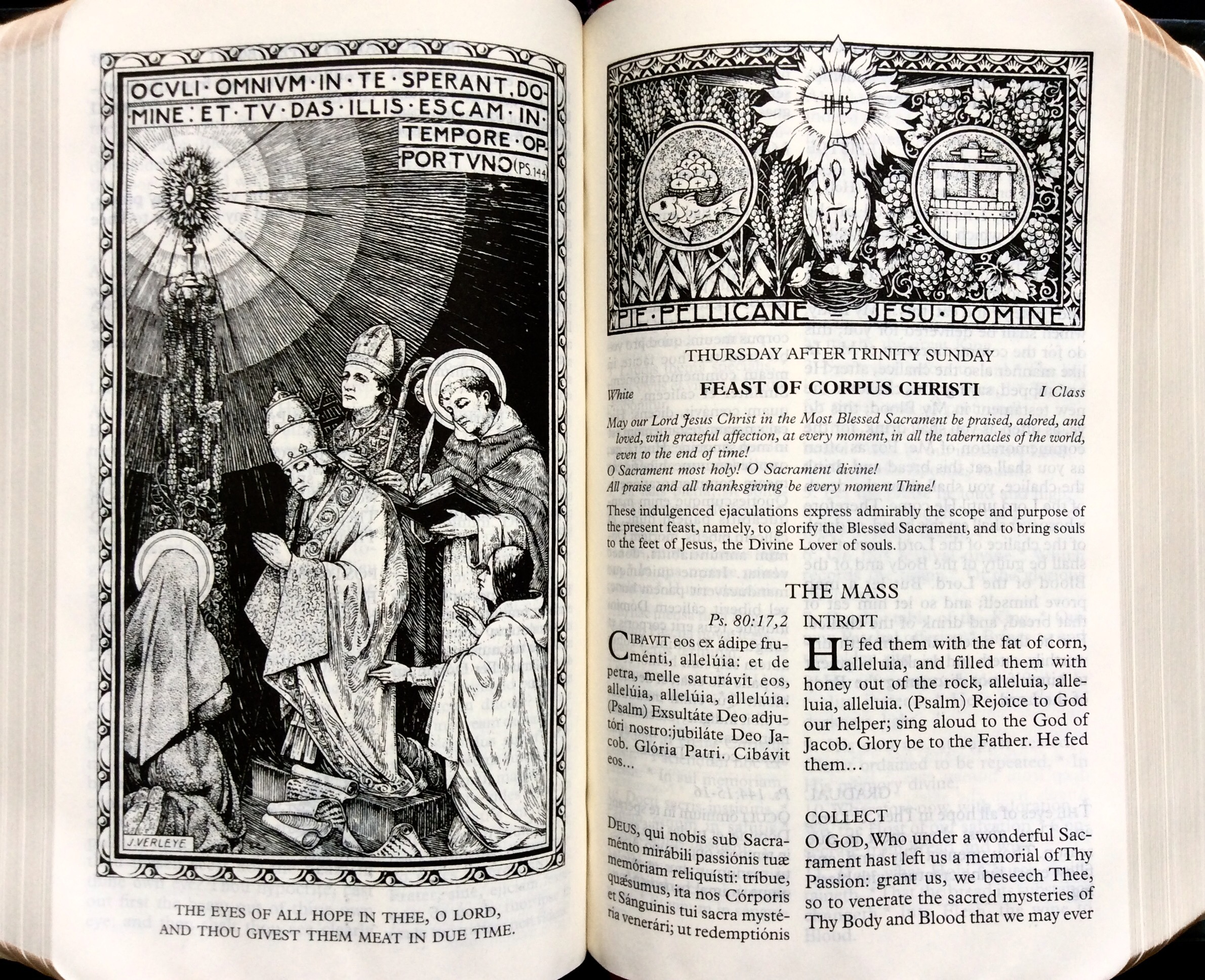 Baronius press missal